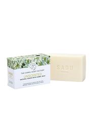 The Camel Soap Factory SADU Naturals Unscented Soap Bar, 140gm