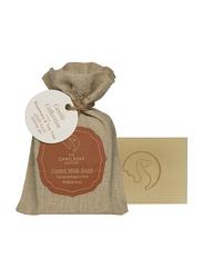 The Camel Soap Factory Castile Collection Rosemary & Tea Tree Handmade Soap Bar, 95gm