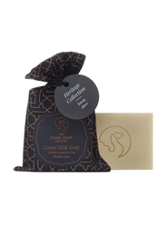 The Camel Soap Factory Luxury Heritage Collection Souq Handmade Soap Bar, 95gm