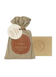 The Camel Soap Factory Castile Collection Lemongrass Handmade Soap Bar, 95gm