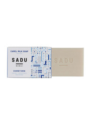 The Camel Soap Factory Sadu Collection Downtown Triple-Milled Soap Bar, 130gm