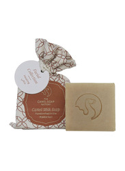 The Camel Soap Factory Facial Collection Healing Handmade Soap Bar, 115gm