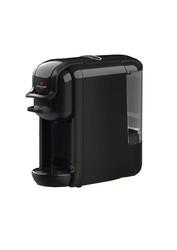 Mebashi Japan X Encapsulate 3-In-1 Multi Capsules Coffee Machine, 0.6L, Black