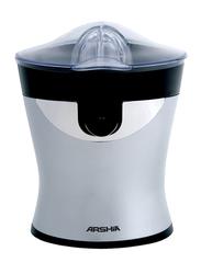 Arshia Electric Citrus Juicer, 85W, CJ110, Silver
