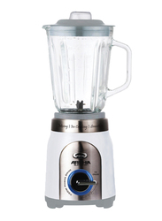 Arshia Essential Blender, 700W, BL612, White