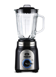 Arshia Essential Blender, 700W, BL612, Black