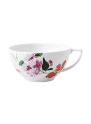Wedgwood 13.5cm Jasper Conran Floral China Tea Cup, White