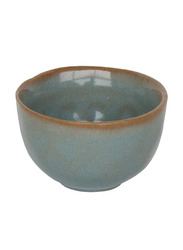 Urban Nature Culture 8-inch Waxlight Holder Bowl, 7.5 x 4.6cm, Reef Waters Blue