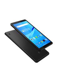 Lenovo Tab M7 16GB Onyx Black 7-inch Tablet, 1GB Ram, Wi-Fi + 3G