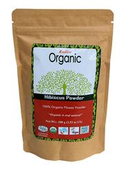 Radico Organic Hibiscus Powder 100% Leaf Powder 100g