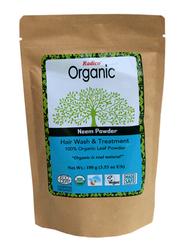 Radico Organic Neem Powder 100% Organic Leaf Powder 100g