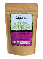 Radico Organic Bhringraj Powder 100% Leaf Powder 100g