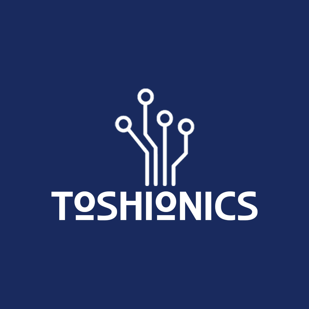 Toshionics