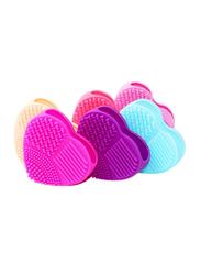 Coco Jar Makeup Cleaner Matt - Heart Shape