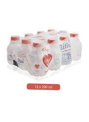 Altin Natural Mineral Water, 12 Pet Bottles x 200ml