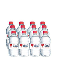 Altin Natural Mineral Water, 12 Pet Bottles x 330ml