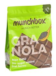 Munchbox Chia Chocolate Granola, 500g