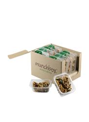 Munchbox Walnut Leave You Honey, 8 Packs x 30g