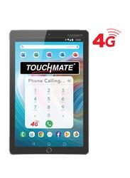 Touchmate 4G Velocity Pro 32GB Black 10.1-inch Tablet, Quad Core 1.5GHz, 3GB RAM, 4G