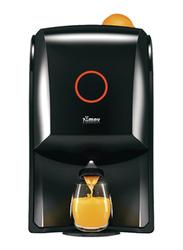 Zumex Soul Automatic Juicer, 90W, Black