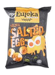 MyEureka Golden Salted Egg Popcorn, 80g