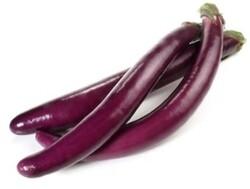 Eggplant Long (Oman), 0.5 KG