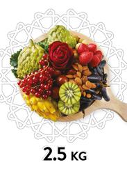 Fresh Fruit Basket, 9 Items, 2.5 KG