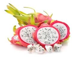 Dragon Fruit White ( Vietnam), 4 KG