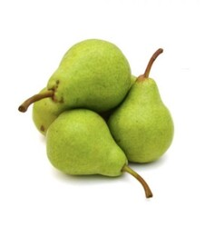 D' Anju Green Pears (USA), 1 KG