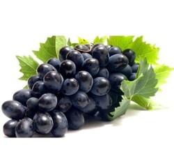 Grapes Black (Egypt), 500 Grams