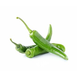 Green Chili India 4KG