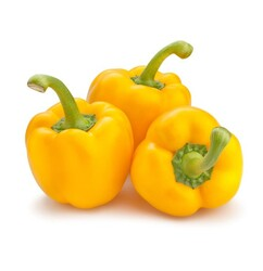 Capsicum Yellow UAE, 5 KG