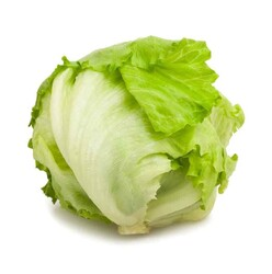 Lettuce Iceberg, 1 KG