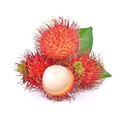 Rambutan (Thailand), 500 Grams