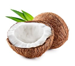 Coconut Dry, Piece