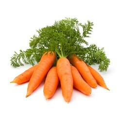 Carrot (China), 0.5 KG