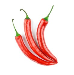 Chilli Red Long, 300 Grams (Holland)