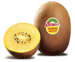 Kiwi Zespri Sungold (New Zealand), 0.5 KG