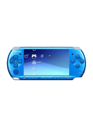 Sony PlayStation Portable 3006 Console, Vibrant Blue