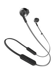 JBL Wireless Bluetooth In-Ear Headphones, Black