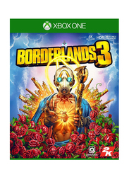 Borderlands 3 for Xbox One by 2K