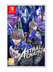 Astral Chain for Nintendo Switch by Nintendo