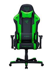 Razer DXRacer Gaming Chair, Black/Green