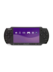 Sony PlayStation Portable Console, Black