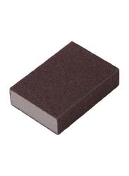 Melamine Cleaning Sponge Pad, Brown