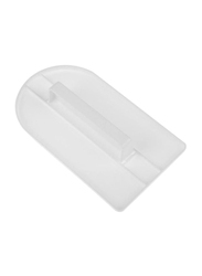 Cool Baby Silicone Cake Mould, 14.5x8.2 cm, White