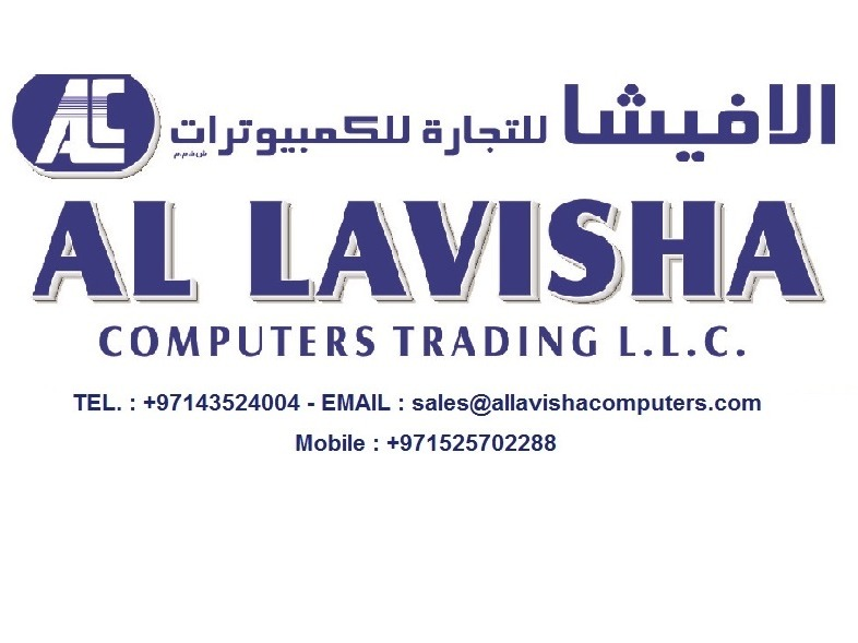 LAVISHA COMPUTERS