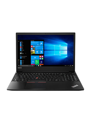 Lenovo Edge E490, 14.0 inch FHD Display, Intel Core i7-8565U 8th Gen 1.8GHz, 1TB HDD, 8GB RAM, 2GB Radeon Graphics, EN-AR Keyboard with Bluetooth/Fingerprint, Win 10 Pro, 20N8000CAD, Black