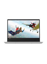 Lenovo Ideapad 330S, 14.0 inch HD Display, Intel Core i5 8250U 8th Gen 1.6GHz, 1TB HDD + 128GB SSD, 8GB RAM, 4GB RADEON Graphics, EN-AR Keyboard with Bluetooth, Win10, 81F400VFAX, Grey