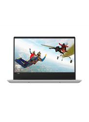 Lenovo Ideapad 330S, 14.0 inch HD Display, Intel Core i5 8250U 8th Gen 1.6GHz, 1TB HDD, 6GB RAM, 2GB RADEON Graphics, EN-AR Keyboard with Bluetooth, Win 10, 81F401AQAX, Grey